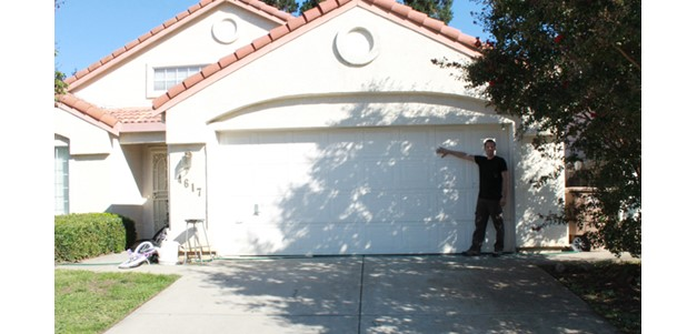 Garage Door Repair Technician