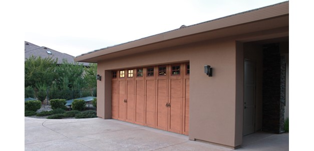 How to Install a Garage Door