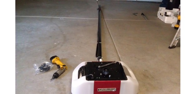 garage door opener service Dallas texas