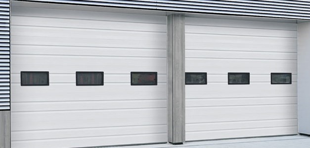 Commercial Garage Door Garage Door Repair Dallas Tx